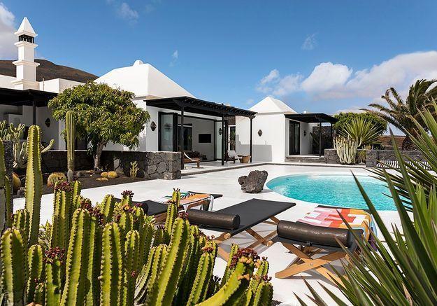 Lanzarote : une maison hommage à César Manrique