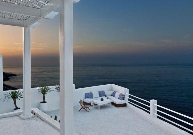 Maison d'architecte à Tanger