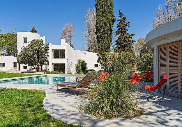 Les plus belles maisons du sud de la France pour rêver