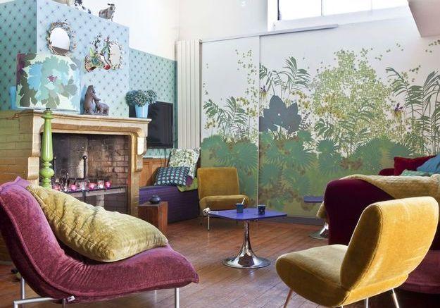 Salon Conceptuwall