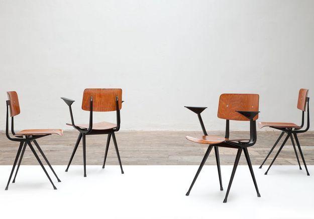 Chiner du vintage : les bons plans de la designeuse Elise Fouin