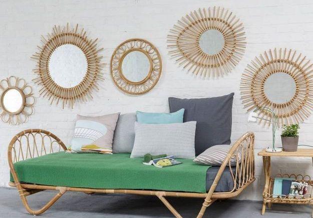 top 15 des meubles et objets vintage incontournables avoir chez soi elle d coration. Black Bedroom Furniture Sets. Home Design Ideas