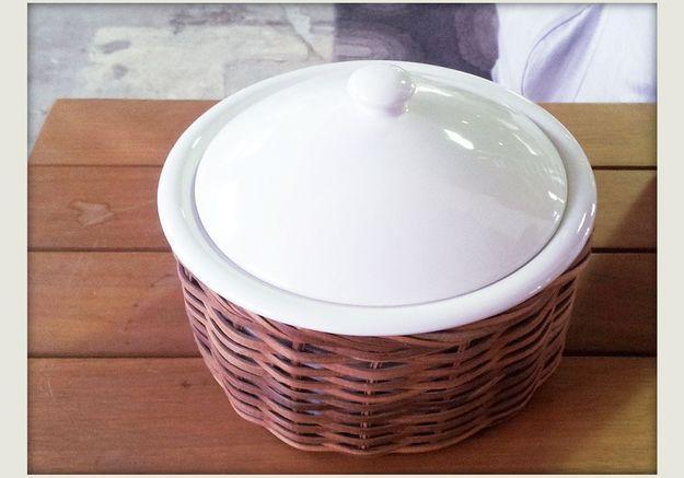 Vaisselle Dao