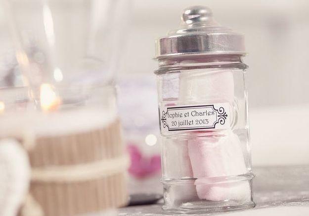 Mariage : 15 cadeaux pour gâter vos invités