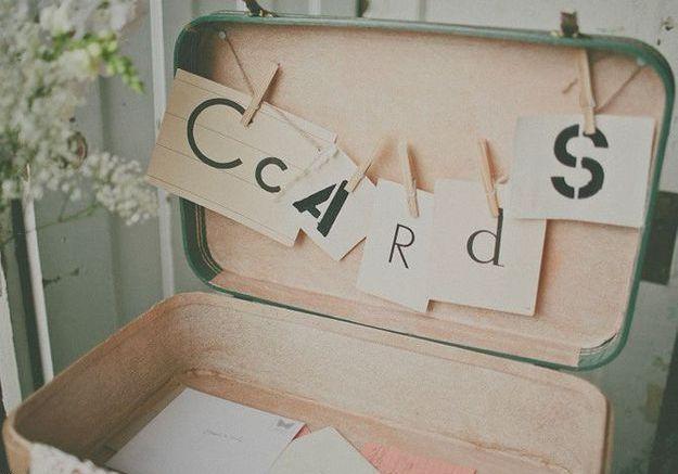 Cagnotte ou liste de mariage ?