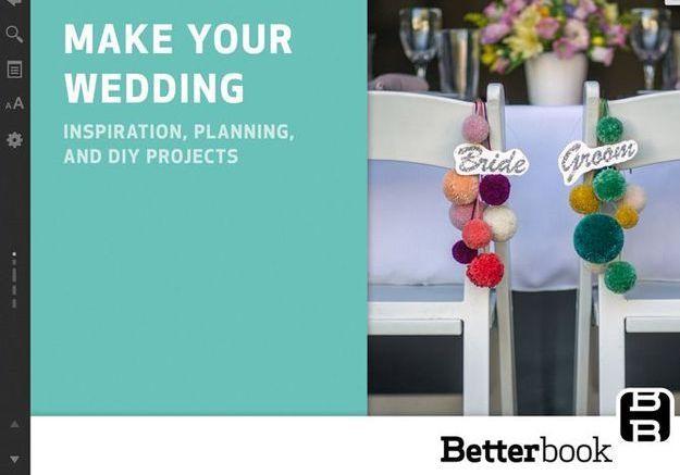 Weddings, pour les bonnes idées