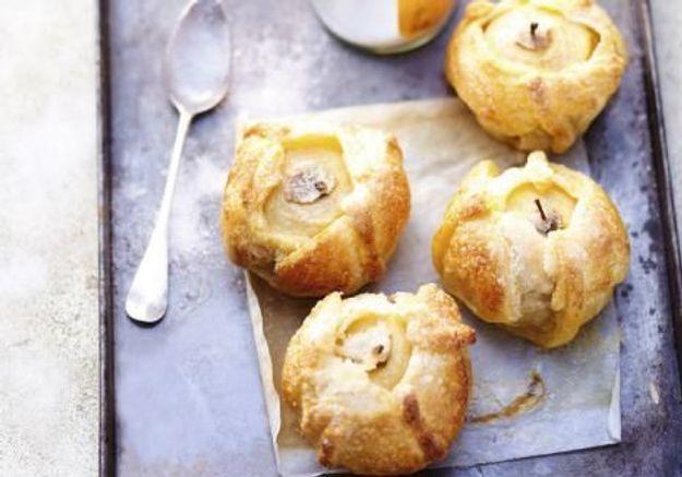 Nos meilleures recettes de desserts aux pommes