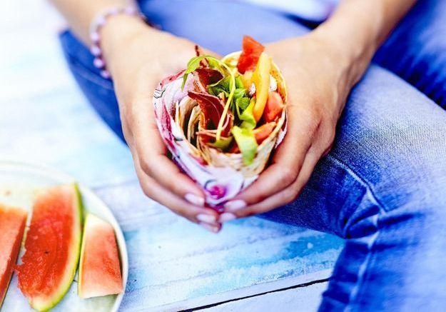 50 idées de repas froid à emporter partout