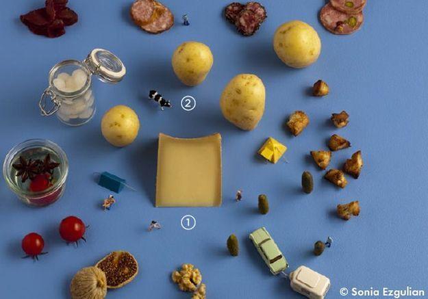 10 idées pour revisiter la raclette-tartiflette