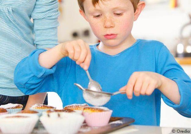 25 desserts pour les enfants