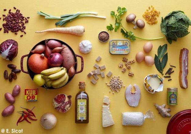 30 recettes de cocotte du monde entier