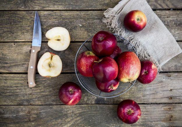 50 recettes pour cuisiner les pommes… De l'entrée au dessert !