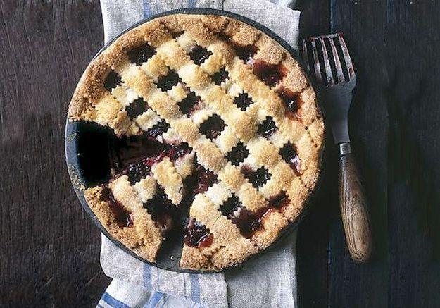 « American pies » : 25 recettes de tartes inspirantes