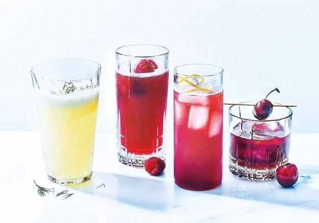 Cocktails : vive les apéritifs amers !