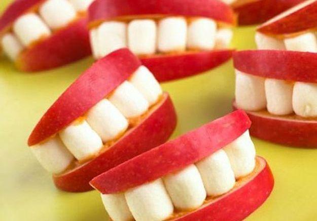 Dentier de Dracula