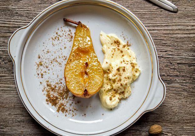 Ces desserts aux poires vont vous faire oublier le crumble aux pommes