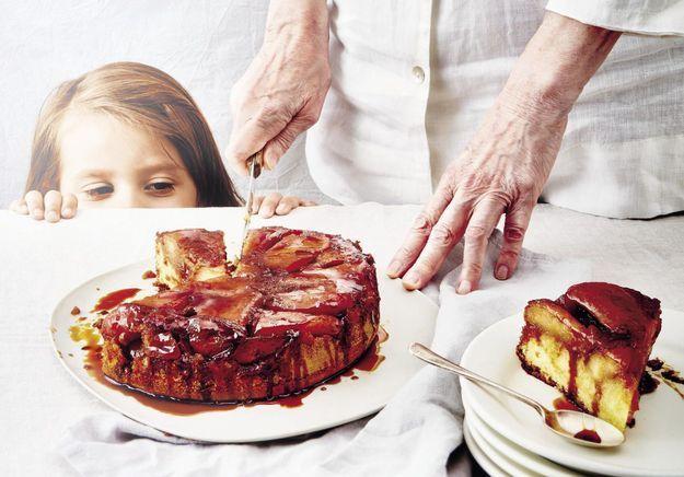 Des idées de desserts pour changer du gâteau au chocolat