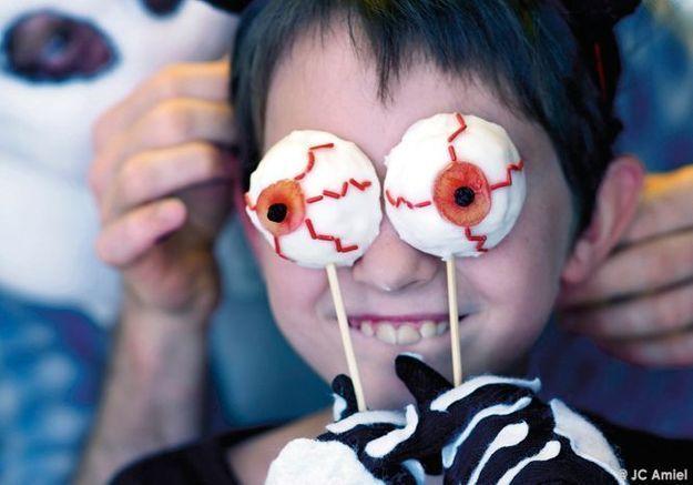 Halloween : farce ou friandise?
