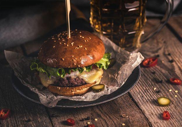 Comment préparer le meilleur hamburger maison du monde ?