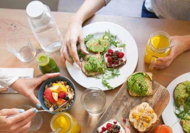 Happy food : quels sont les aliments qui rendent heureux ?
