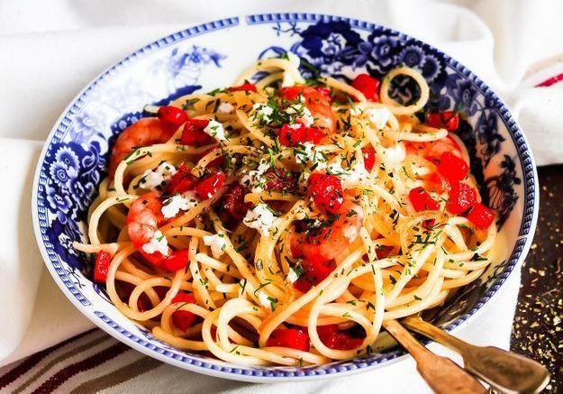 Semaine mondiale de la cuisine italienne : quelle sauce pour quelles pâtes ?