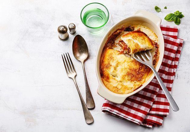 Comment faire des lasagnes maison sans prise de tête ?