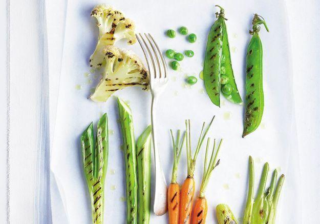 Légumes primeurs : vite fait bien fait