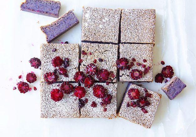 Les plus beaux gâteaux magiques de Pinterest