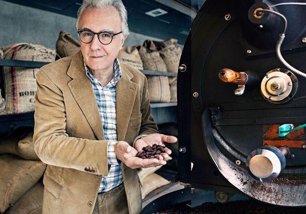 """Les recettes """"chocolat"""" du chef Alain Ducasse"""