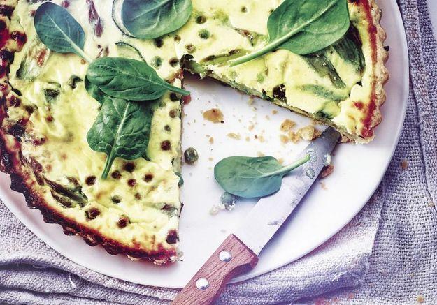 50 recettes pour un menu de rentrée parfait