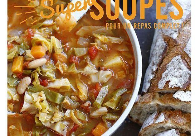 Les super soupes complètes