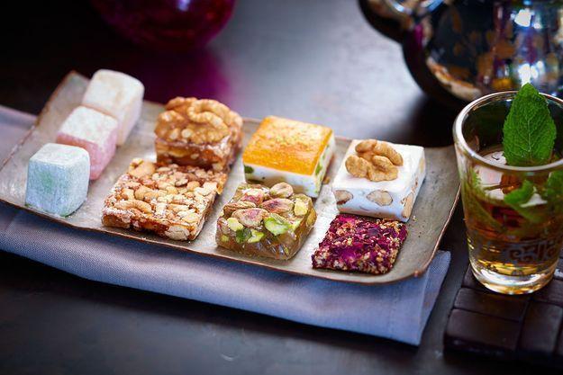 Pâtisseries Noura
