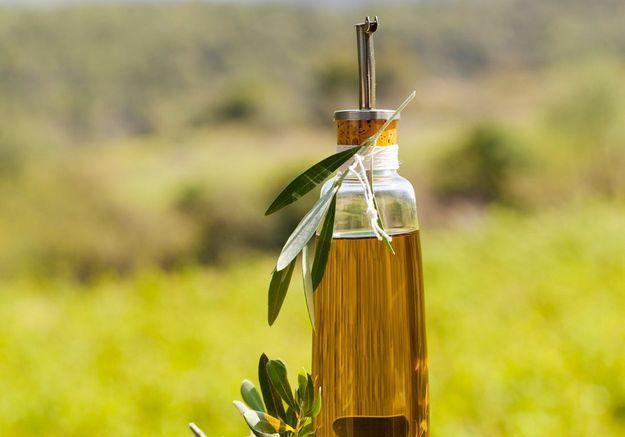 Quelle huile d'olive pour quel plat ?