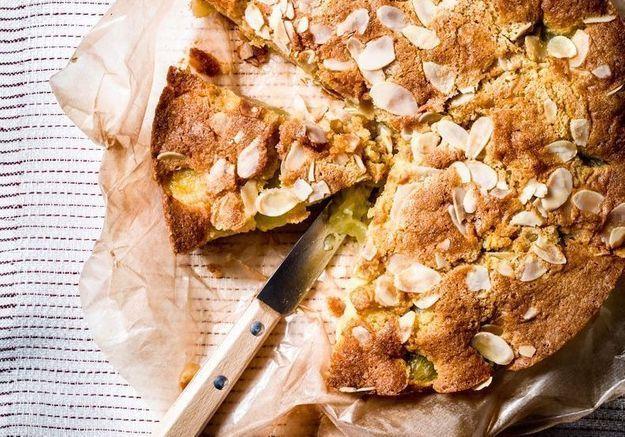 32 recettes d'automne aux amandes pour vous faire craquer