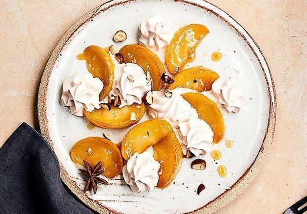 Des recettes d'automne aux pommes à tomber