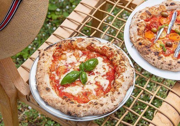 25 recettes de pizzas d'été faciles