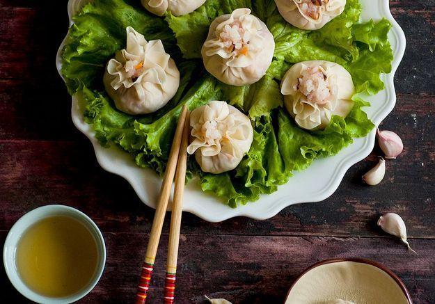 Réveillon chinois : de l'exotisme dans nos assiettes