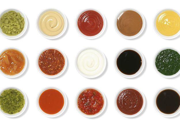 Shopping : Tour du monde des sauces