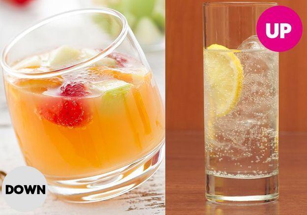 Cuisine recettes cocktail ete apple shake