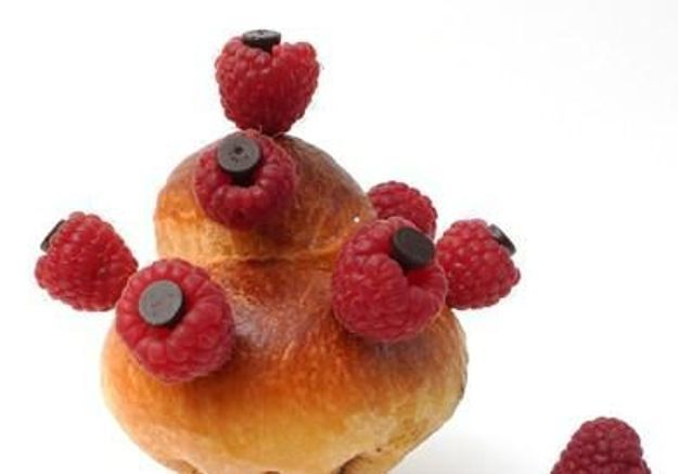 Tendance : Le design culinaire