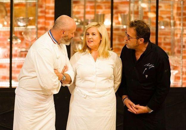 Regarder la nouvelle saison de Top Chef