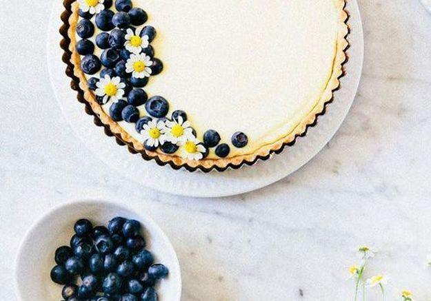 10 idées de topping original pour décorer un gâteau