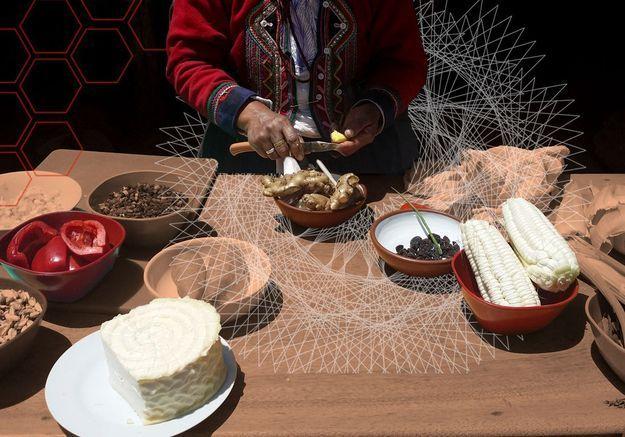 Travel food : le Pérou entre tradition et modernité
