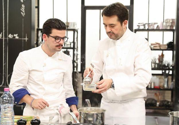 Et si Camille Delcroix était le grand gagnant de Top Chef 2018 ?