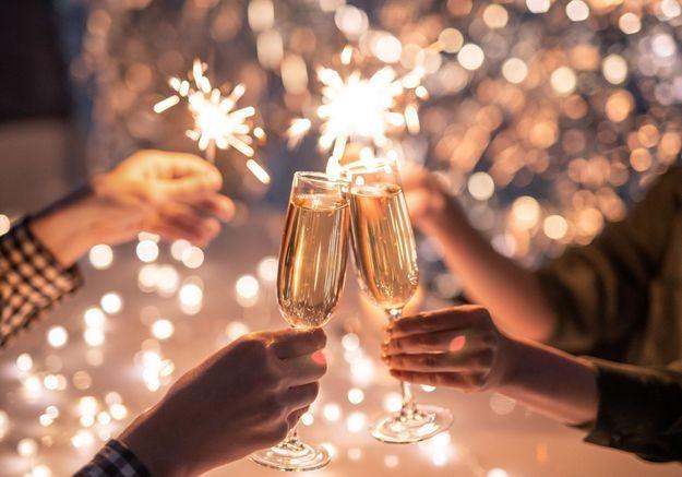 Champagne ! Ce qu'il y a de beau dans les bulles