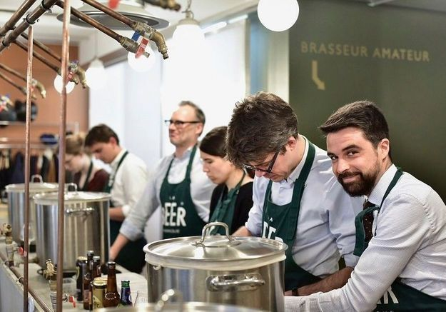 Les meilleurs cours de cuisine à Paris