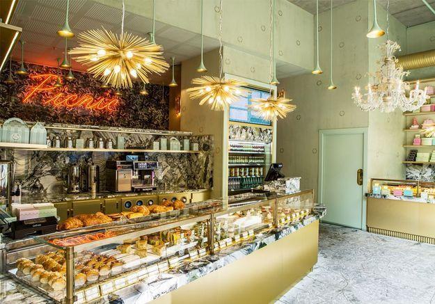 #ELLEFoodSpot : la nouvelle boutique Picnic Ladurée à Beaugrenelle