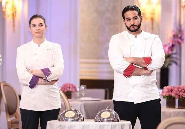 Top Chef 2021 : qui de Sarah ou de Mohamed remportera la finale ce soir ?