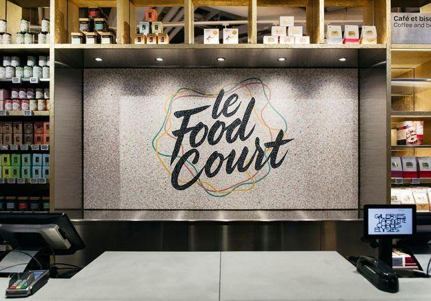 City guide : Les food courts ont tout bon