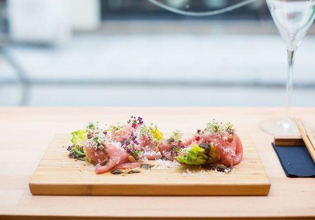 Insider by LaFourchette : la liste de restaurants qui valent vraiment le coup !